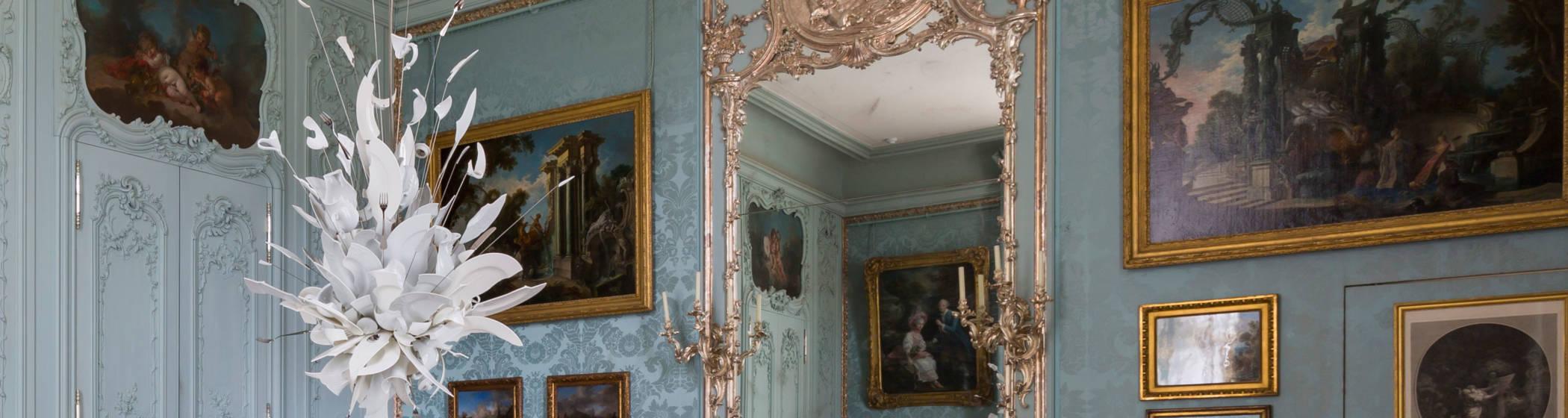 Beautiful Backdrops For Your Virtual Meetings Waddesdon Manor