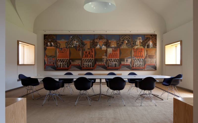 windmill hill corporate bawden room