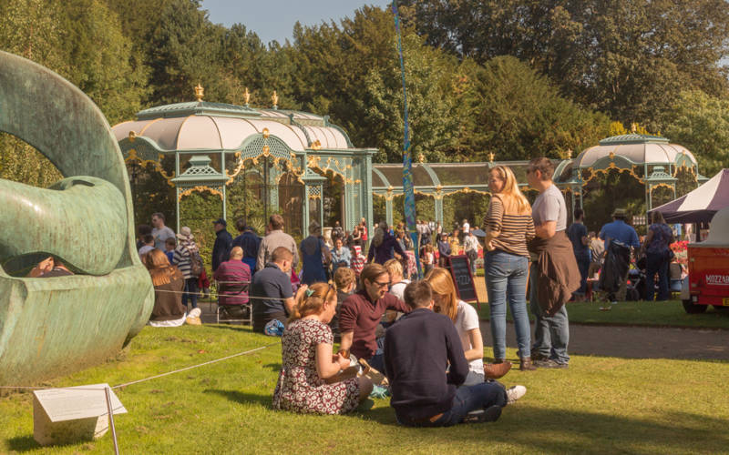 events chilli festival visitors avairy