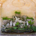 Aviary grotto