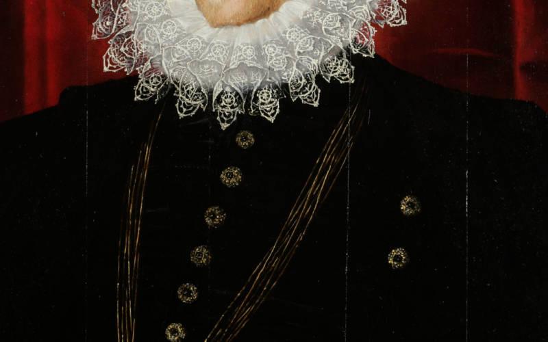 Sir Amias Paulet