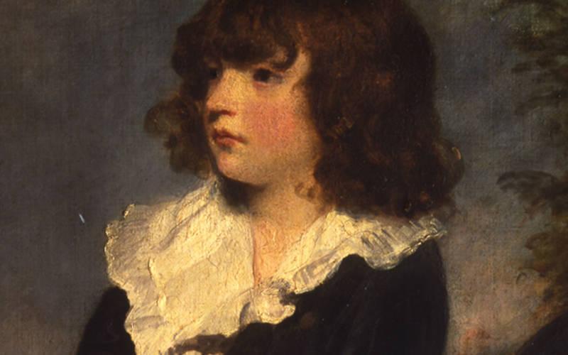 Reynolds, Master Thomas Bradyll - Thumbnail 3000x1875
