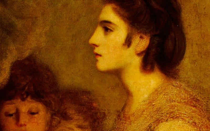 Reynolds, Mrs Sheridan - Thumbnail 3000x1875