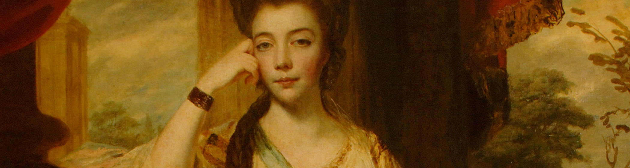 Lady Anne Luttrell, The Duchess of Cumberland (1743-1809)