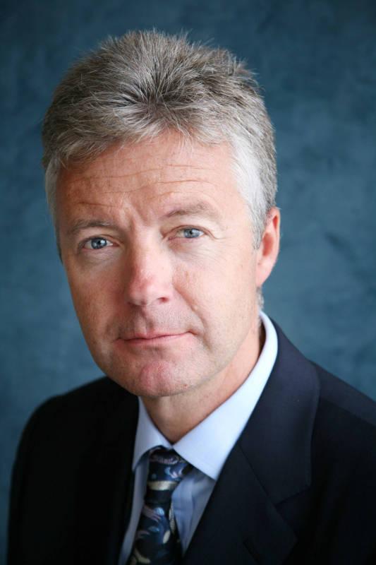 Russell Chambers, chairman, waddesdon wine ltd