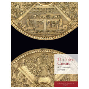 The Silver Caesars: A Renaissance Mystery