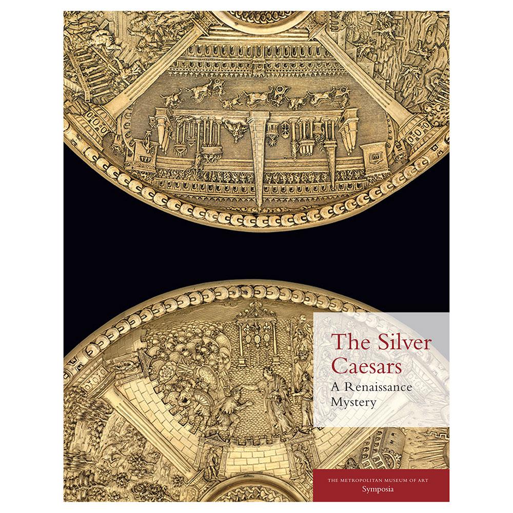 The Silver Caesars: A Renaissance Mystery