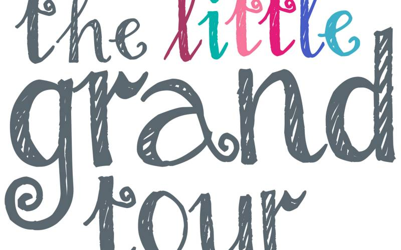 The Little Grand Tour logo
