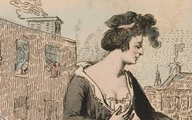Celebrating Marie-Antoinette on her birthday