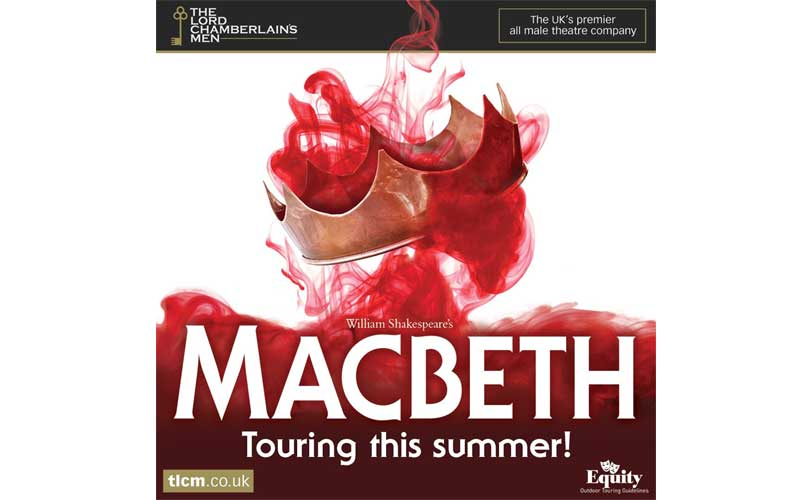 Macbeth by lord chamberlains men