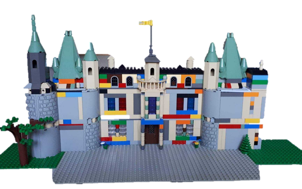 Lego-Waddesdon