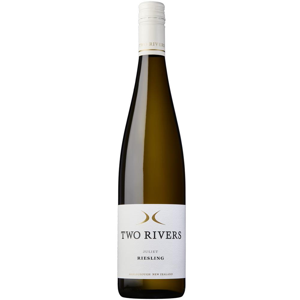Two Rivers Juliet Riesling single bottle