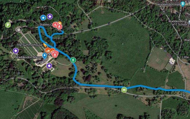 Google-Online-Map-Waddesdon-Jan-2021-800-500