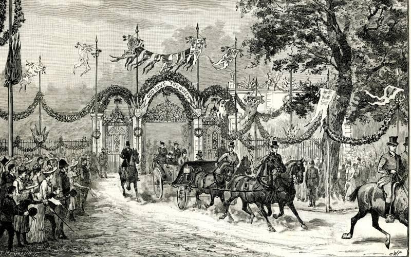 Queen-Victoria-leaving-Waddesdon-Manor-in-1890.-2000x1250