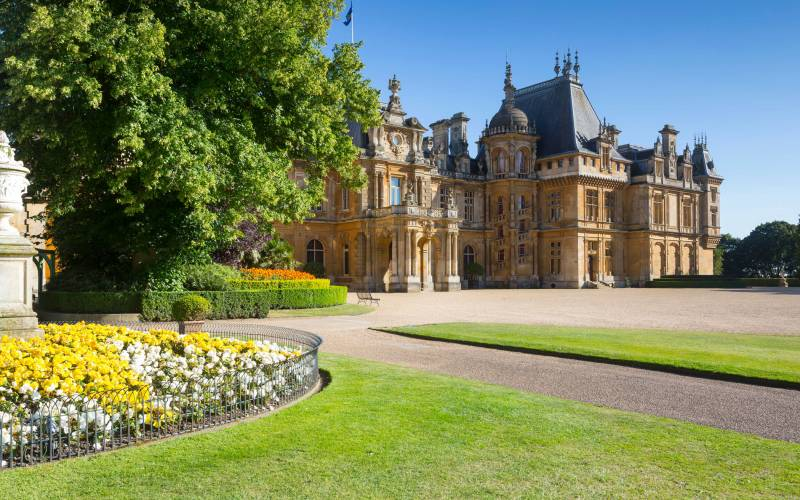 North-front-from-the-North-East-National-Trust-Waddesdon-Manor-2100-1313