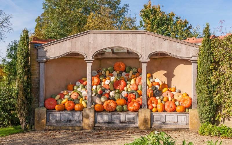 Gourd-theatre,-Eythrope-(c)-Waddesdon,-A-Rothschild-House-&-Gardens