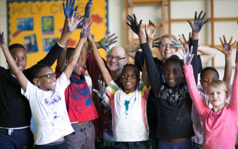 Rothschild Foundation launches new grants programme to help local communities